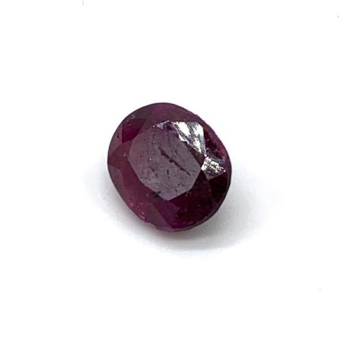 755 - 11.80ct Ruby Gemstone IDT CERTIFIED