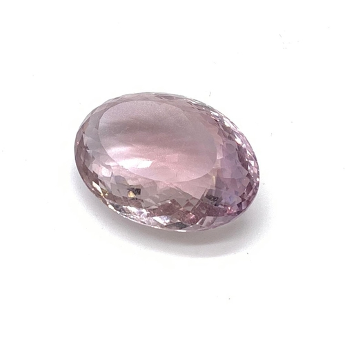 772 - 42.21ct Collectable Large AAA Ametrine IDT CERTIFIED