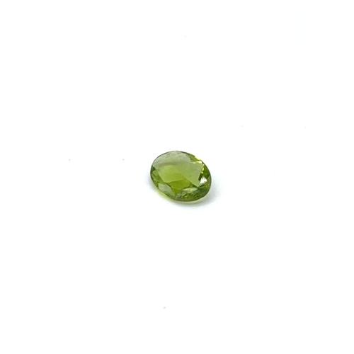 791 - 1.54ct Peridot Gemstone ITLGR CERTIFIED