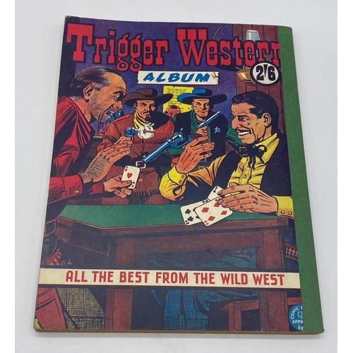 764 - The Trigger Western Album