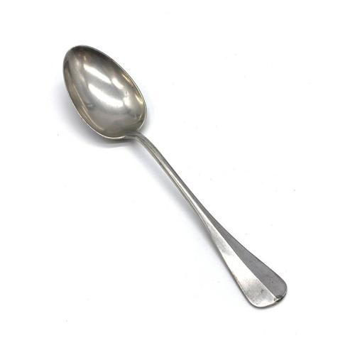 "223 - WW2 German ""SS-Reich"" Spoon."