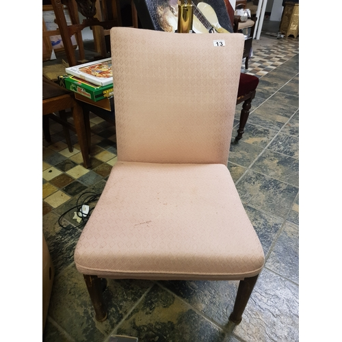 13 - Parker Knowles Chair...