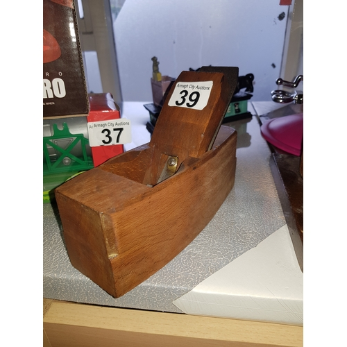 39 - Old Coffin...
