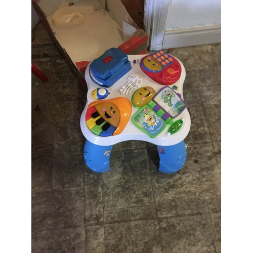 12a - Child Nursery Toy...