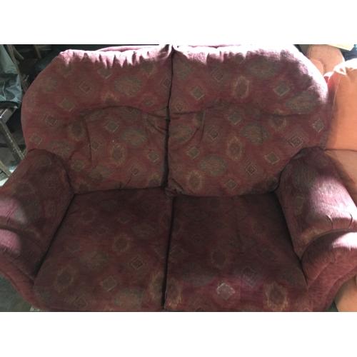 13 - 2 seater sofa...