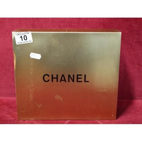 3a - New Box perfume...