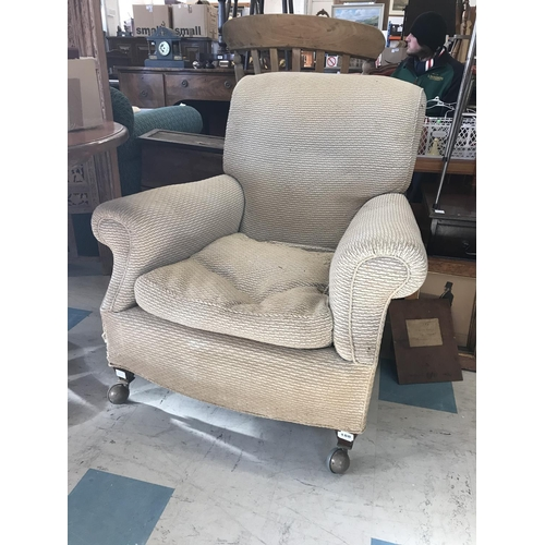 188 - Armchair...