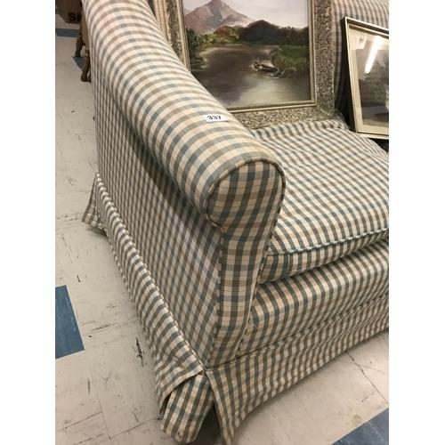 337 - Large Sofa...