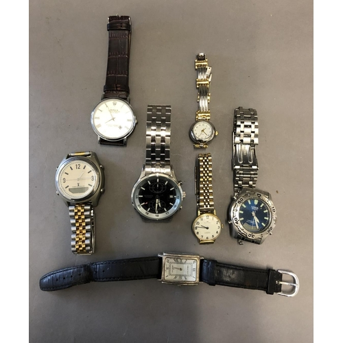 9 - Bag of Watches...