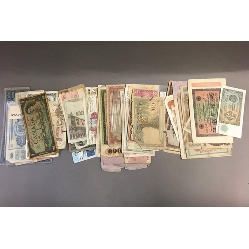 38 - World Bank Notes, Russia, Germany etc