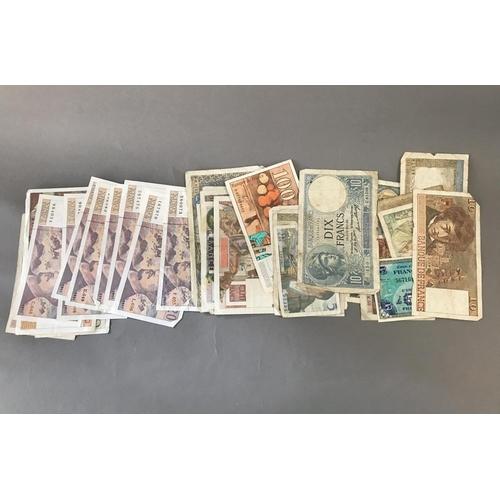 46 - World Bank Notes, France