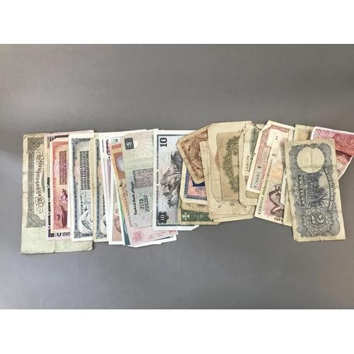 51 - World Bank Notes