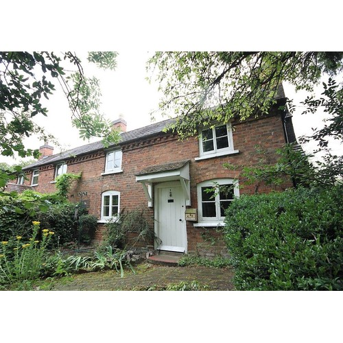 3 - 7 & 9 Malvern Road, Powick, Worcester, WR2 4SF  Please note: In the event that yours is the winning ...