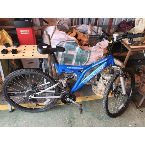 11 - Dunlop disc 26 sport bike...