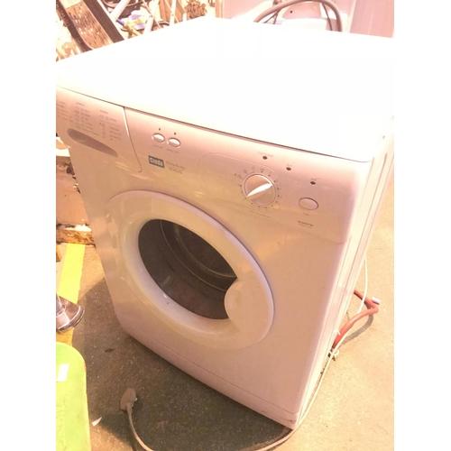 677 - Eco washing machine....