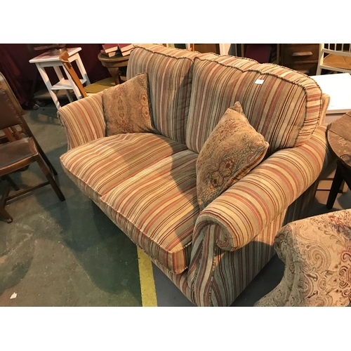 509 - parker knoll 3 seater sofa in immaculate condition...