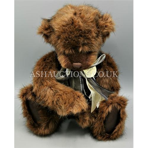 52 - BROWN CHARLIE BEAR