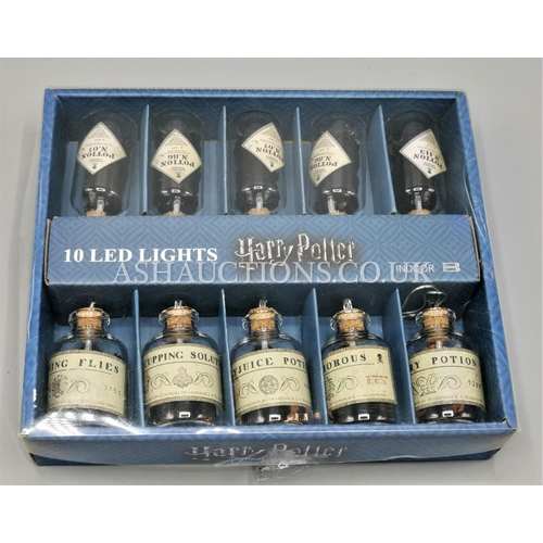 44 - HARRY POTTER POTIONS LIGHTS (Boxed)...