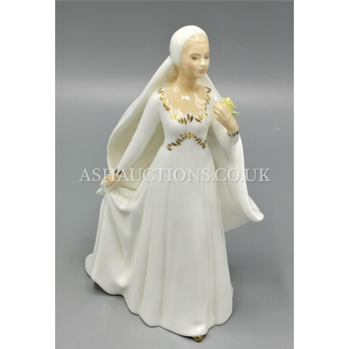 33 - ROYAL DOULTON 2873 FIGURINE