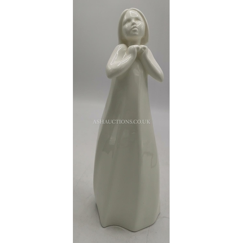 26 - ROYAL DOULTON Large 21cm CHARACTER FIGURINE