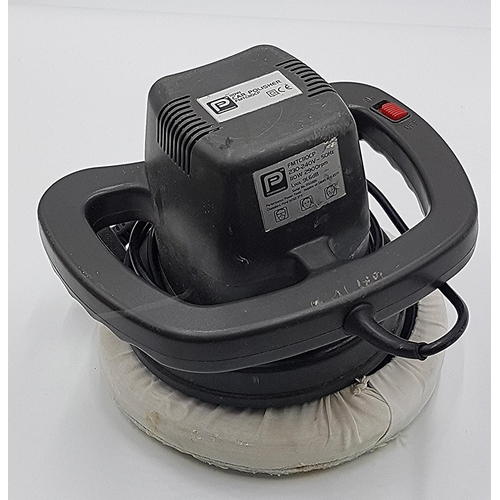 6 - FMTC110CP 230-240 Volt CAR POLISHER...
