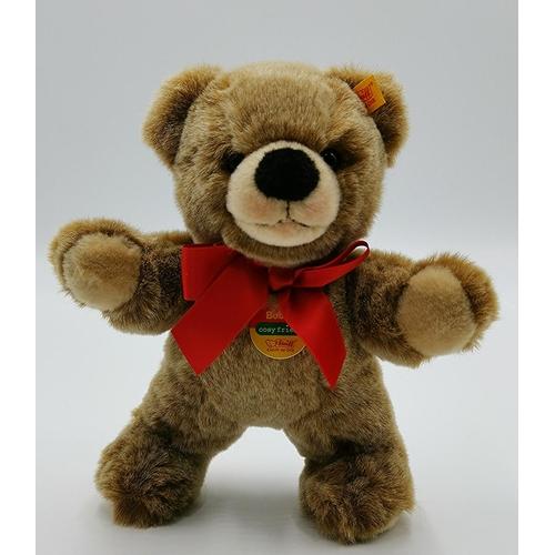 711 - STEIFF BROWN BEAR