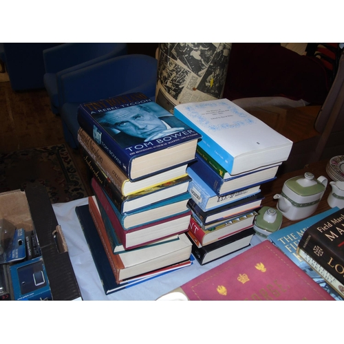 22 - A good selection of collectable books...