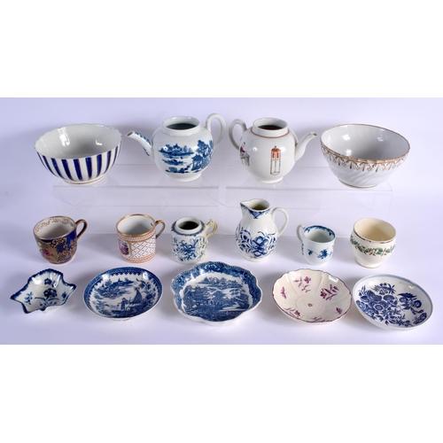 192 - A quantity of porcelain. (qty)