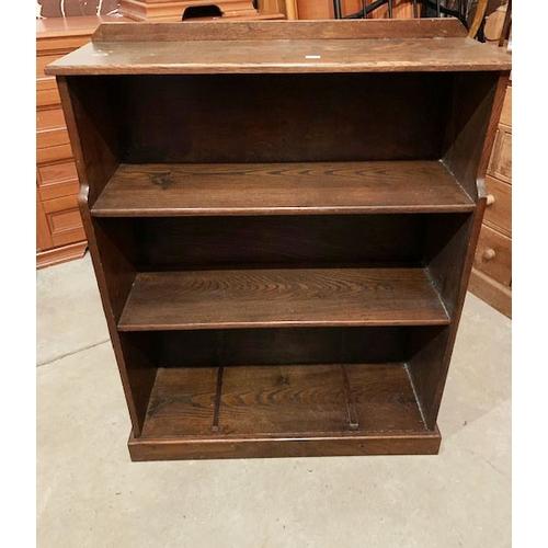 578 - Bookcase, 31