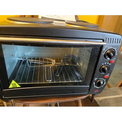 659 - Coopers 28 litre mini kitchen
