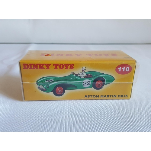 18 - Norev Dinky 110 boxed & sealed...