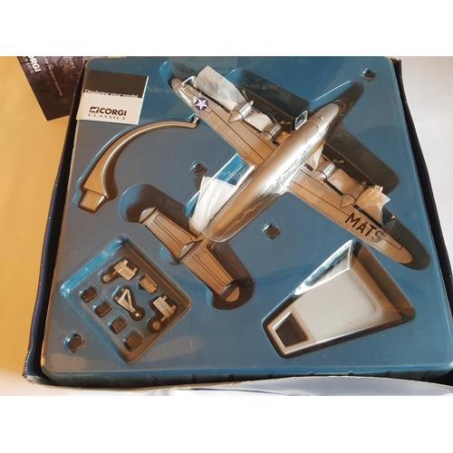 47 - Corgi military air power Lockheed...