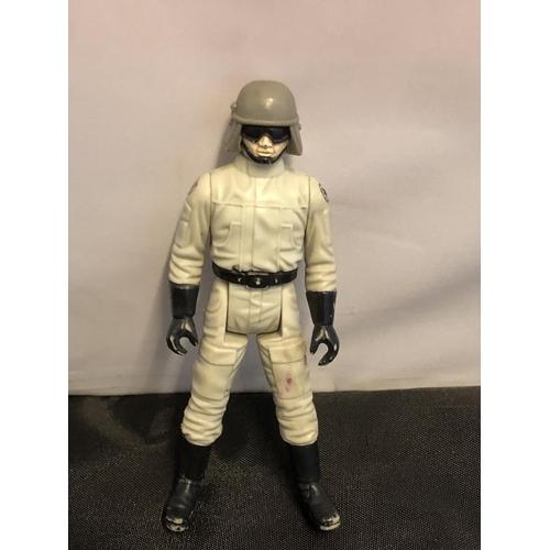 58 - vintage Star War figure...