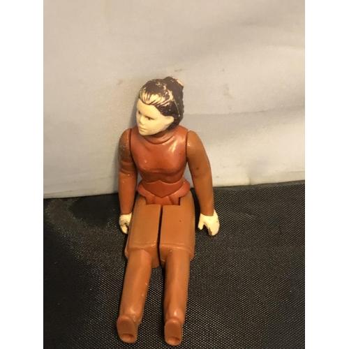 59 - vintage Star War figure...