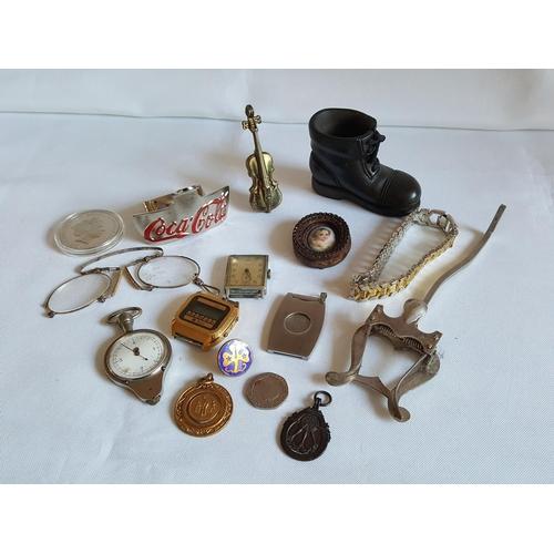 39 - various interesting items...
