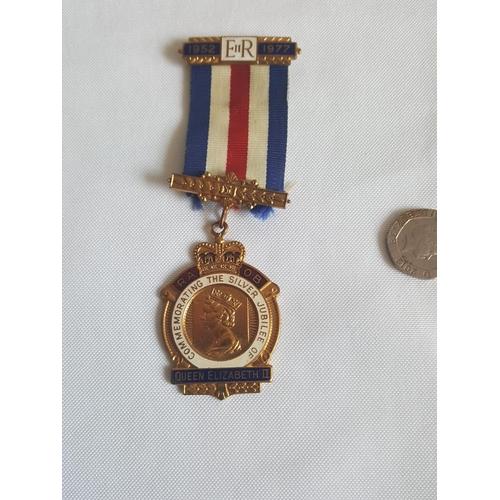 48 - masonic medal c1977...
