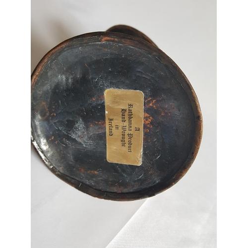 3 - Irish copper measures by Rathbanna...