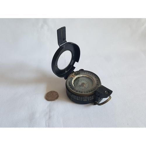 57 - WW2 mk3 compass 1940...