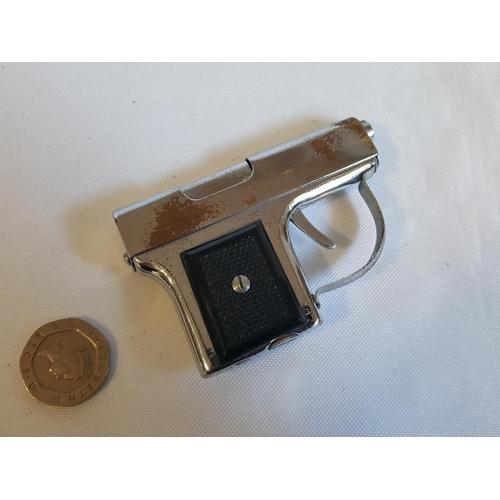 54 - Corona pistol lighter