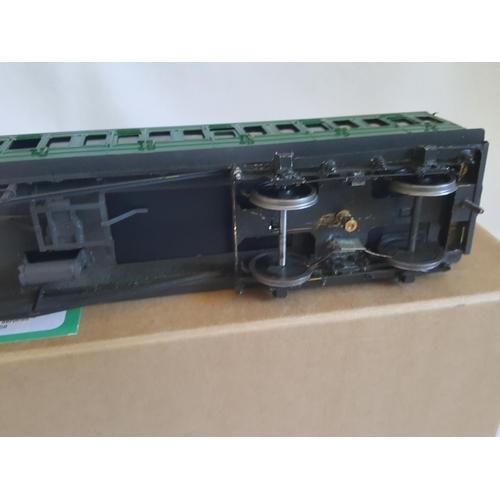 31 - kit built o gauge Roxey 7EMU1T SR 2NOL electric driving trailer third