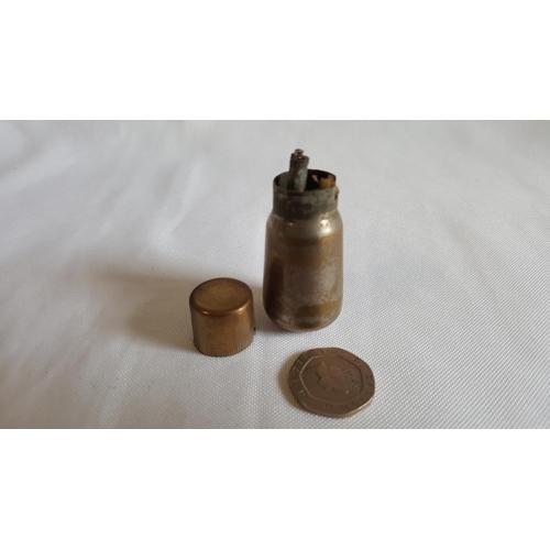56 - Mullard lighter