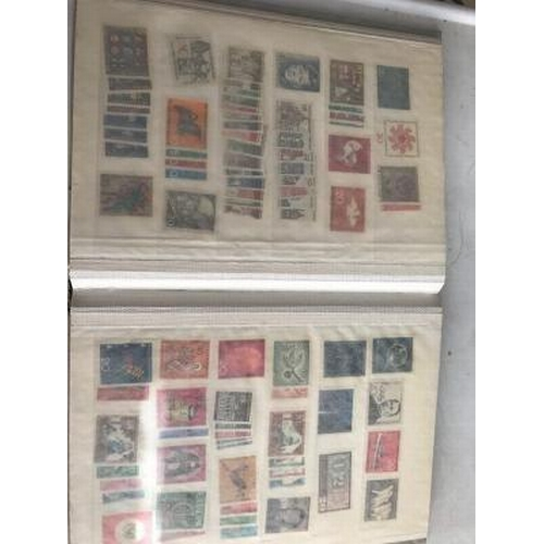 25 - Europe fine MUH collns in a box we note W Germany 1952-1984 with good sets and stamps for 50s period...