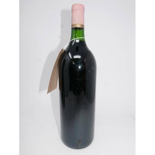 107 - A bottle of 1983 Vieux Chateau Certan Grand Vin Pomerol...