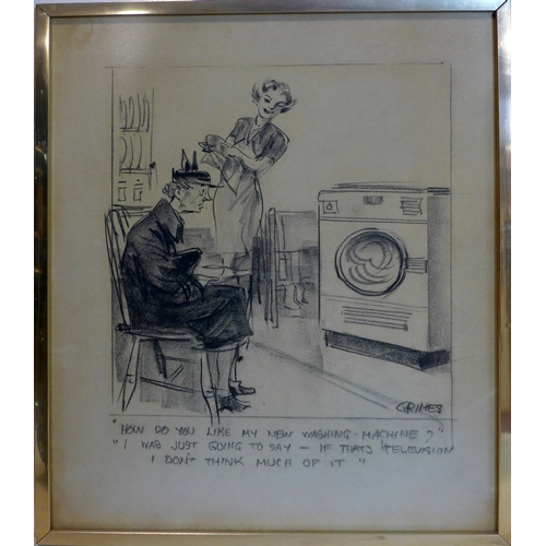 146 - Leslie Grimes (1897 - 1993),