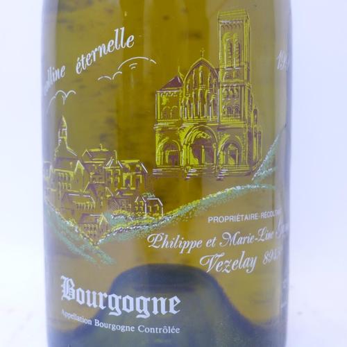 69 - Domaine Guyard, 1991, Bourgogne, Philippe et Marie-Line Guyard, magnum, 150cl, 1 bottle...
