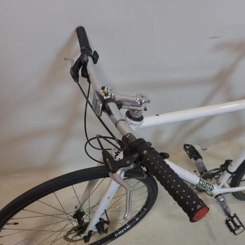 98 - A Charge Grater 9 speed lightweight bicycle...