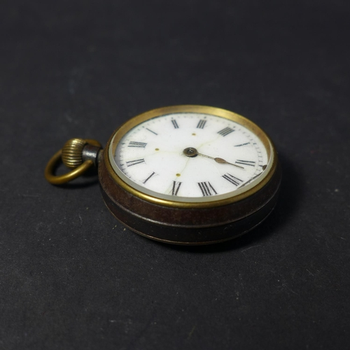 540 - 19th century pocket watch...