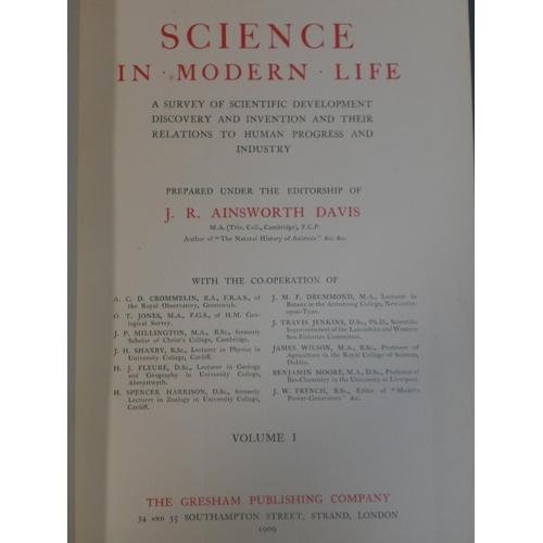 12 - Talwin Morris (1865-1911), A collection of Art Nouveau Bindings, Circa 1900 folio/4to - Quantity (20...