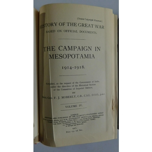 30 - Three various books of military interest to include The history of Skinner's Horse and The Campaign ...