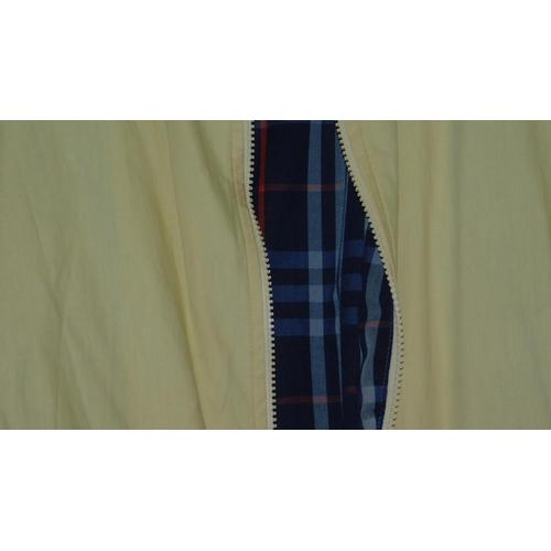 41 - Three various men's Burberrys jackets, size M....